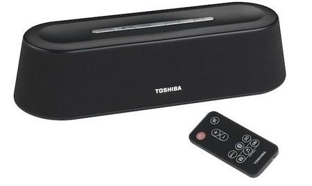 Toshiba SBM1W, la nueva barra de sonido de la marca, llega a nuestro país