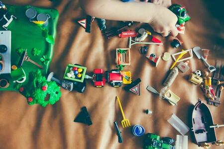Más de 30 juguetes y regalos de Navidad en oferta para niños y niñas de todas las edades