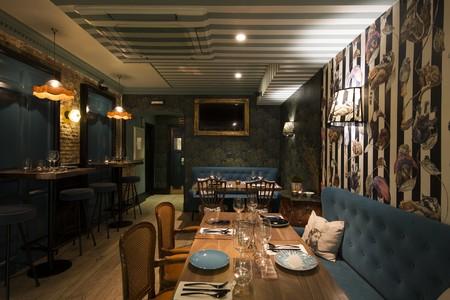 13 restaurantes para las cenas de Navidad con más estilo de Madrid