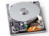 Discos duros Samsung de 160 GB y 1.8 pulgadas