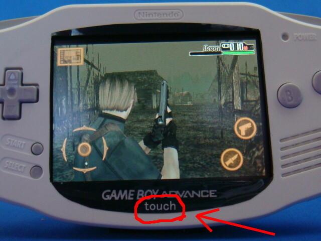 Foto de iPhone a lo GameBoy Advance (1/15)