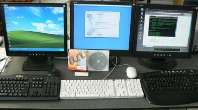 ¿Puede convivir una empresa con diferentes sistemas operativos?