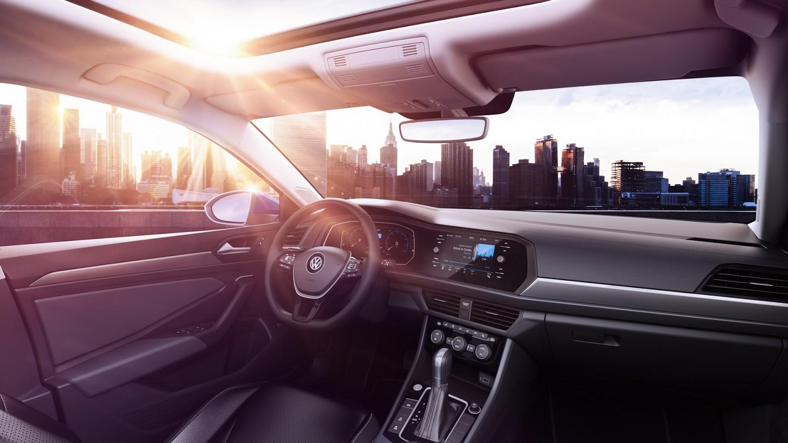 Foto de Volkswagen Jetta 2019 (12/14)