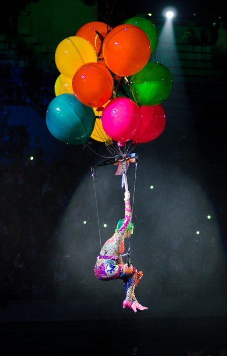 Katy Perry Claires Bcn 9