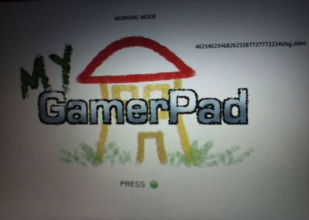 Rumor: Microsoft presenta 'My GamerPad', imitando el 'Home' de PS3