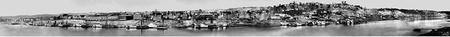 Panorama Cincinnati Gigapixel Daguerrotipo 1848 1 E1398350282990