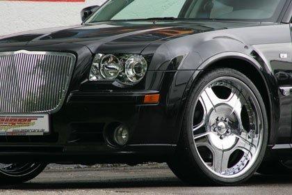 GeigerCars Chrysler 300C SRT8