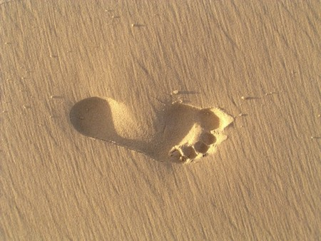 Footprint 347817 640