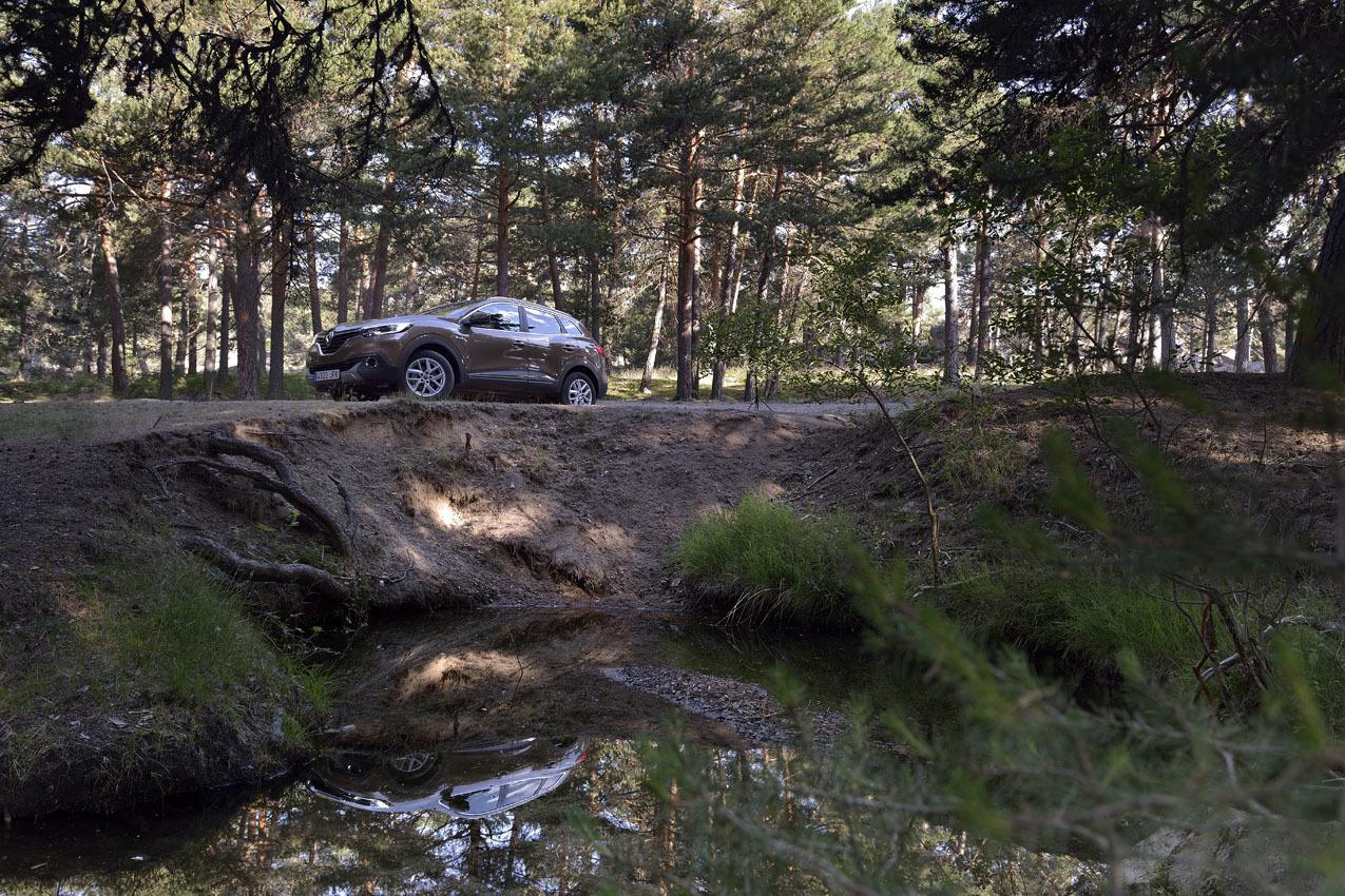 Foto de Renault Kadjar (83/89)