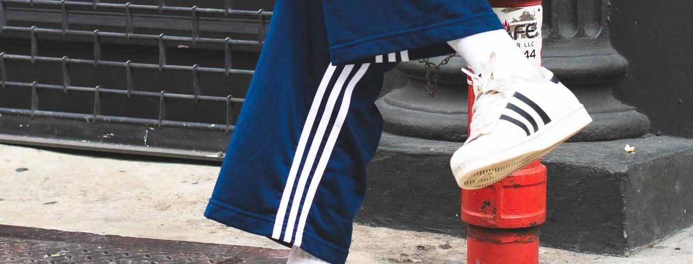 Las mejores ofertas en zapatillas hoy en Sarenza: Adidas