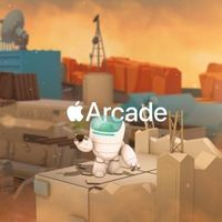 Esta semana en Apple Arcade: Doomsdale y Yaga the Roleplaying Folktale, ya están disponibles