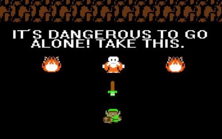 Zelda 30 Aniversario 1