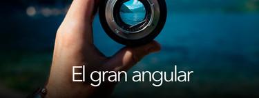 Todo sobre fotografía móvil (1): el gran angular