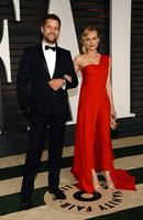 Diane Kruger y Joshua Jackson, tanta perfección es imposible