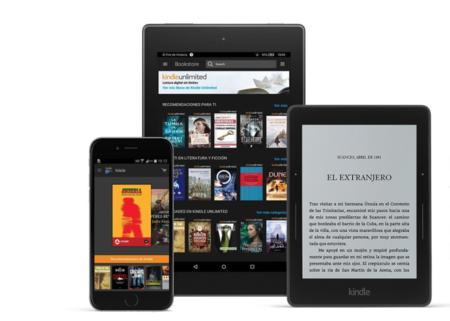 Vuelve la promoción: disfruta de Amazon Kindle Unlimited gratis durante 2 meses y Prime Music gratis durante 3 meses