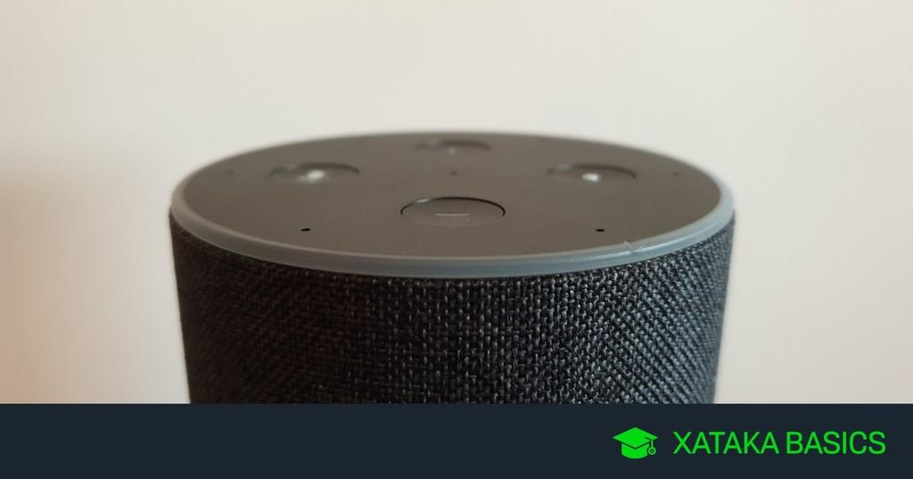 Cómo crear listas de tareas en Alexa con tu Amazon Echo