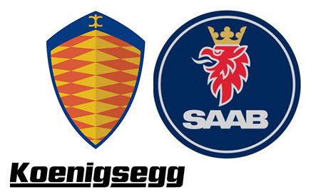 ¿Koenigsegg comprando Saab?
