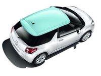 Diseña tu propio Citroën DS3