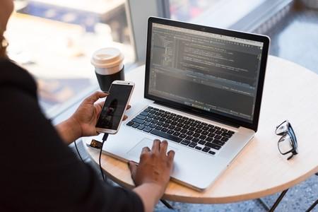 Conectando el ordenador al móvil
