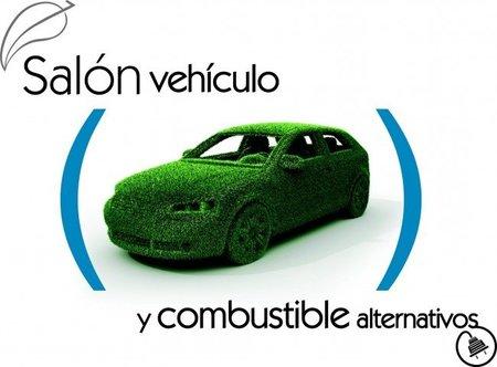 Aegfa estará presente en la organización del Salón Vehículo y Combustible Alternativos