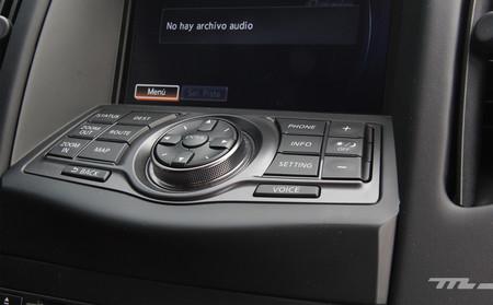 Nissan 370Z Nismo 3 6