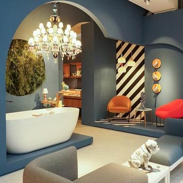 Lladró inaugura boutique en Barcelona (y nos ha enamorado por completo)
