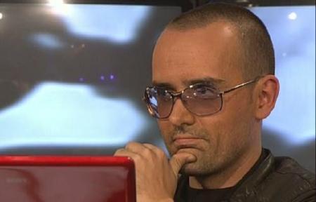 Risto Mejide desaparece del jurado de 'Operación Triunfo'