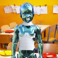 Han logrado enseñar a los bots a hablar y vestirse… tomando nota de cómo aprenden los niños