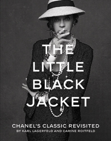 Littleblackjacket