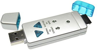 CellStik pone tus contactos de móvil a resguardo