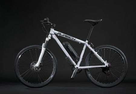 Burisch Synergy GT250 2014
