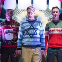 'The Night Before', tráiler de la comedia navideña con Seth Rogen y Joseph Gordon-Levitt