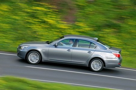 BMW Serie 5 (2007)