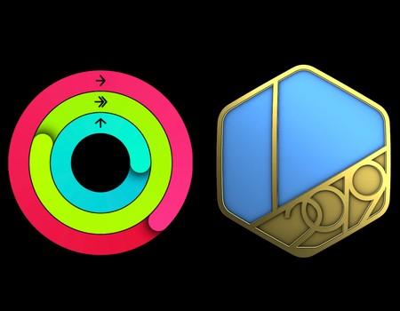 Close your rings: así he conseguido cerrar todos los anillos de mi Apple Watch en el mes de enero (y superar el reto mensual)