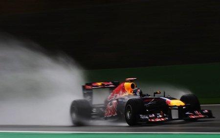 GP de Bélgica F1 2011: nueva pole position de Sebastian Vettel en el último segundo