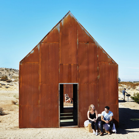 The Folly Cabins Malek Alqadi Hillary Flur Architecture Joshua Tree California Usa Dezeen 2364 Col 02