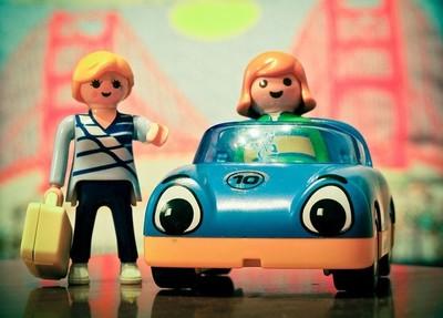 Sabadell (Barcelona) tendrá la mayor exposición de Playmobils de Europa