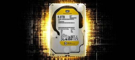Western Digital ya tiene nueva gama de discos duros para usuarios intensivos