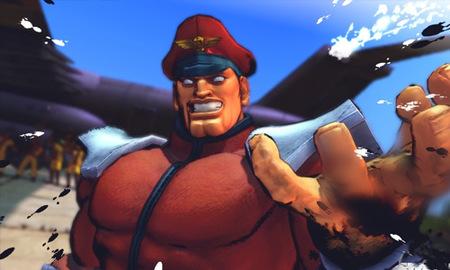 'Street Fighter IV': expansión y nuevos materiales