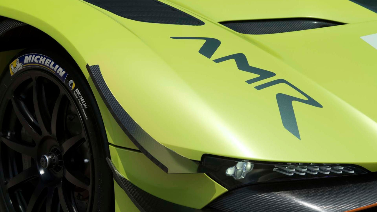 Foto de Aston Martin Vulcan AMR Pro (9/18)