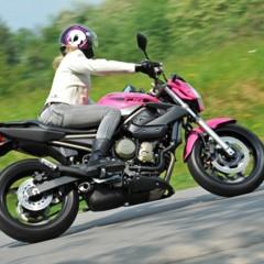 Foto 19 de 51 de la galería yamaha-xj6-rosa-italia en Motorpasion Moto