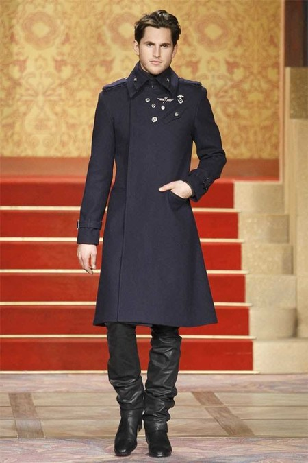26 Chanel Pre Fall 2009 Paris Russia