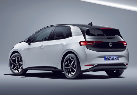 Volkswagen Id 3 1st Edition 2020 1280 1a