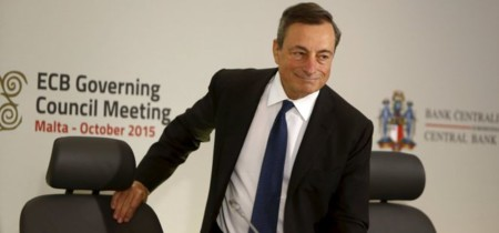 Draghi Tiene Razon