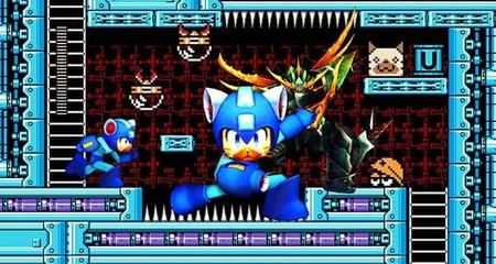 Monster Hunter 4 Ultimate contará con traje especial de Mega Man