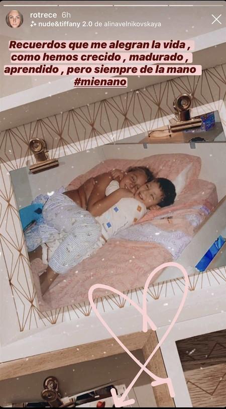 Rocio Flores Y Su Hermano David Fb3c25d4 900x1627