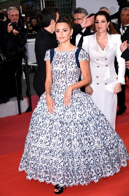 Festival De Cannes Dolor Y Gloria 12