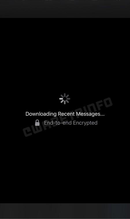 Whatsapp Soporte Multidispositivo Sincronizar Segundo Smartphone
