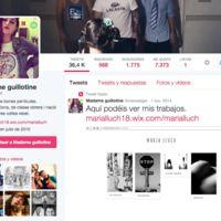 Una tuitera valenciana, condenada a 2 años de cárcel por humillar a víctimas del terrorismo