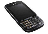 Primeras imágenes del LG Optimus Pro, un Gingerbread con formato Blackberry